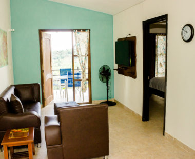 Habitaciones e interiores
